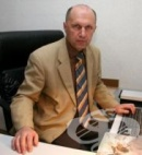 Доц. д-р Никола Христов Атанасов