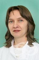 Д-р Калина Христова Рачева-Маркова