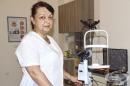 Д-р Красимира Василева Балева