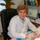 д-р Детелина Йорданова Комсийска