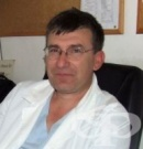 Доц. д-р Кирил Георгиев Попов