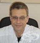 Проф. д-р Румен Бенчев