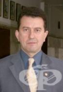 Проф. д-р Чавдар Крумов Славов, дмн