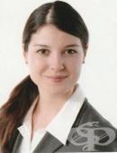 Д-р Яница Раева