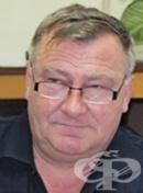 Проф. д-р Росен Станчев Дребов