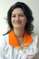 Таня Светославова Груева