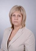 д-р Златина Георгиева Миринчева