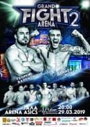 Бойна карта на Grand Fight Arena 2