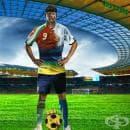 Топ 40 на младите футболни таланти - Трета част