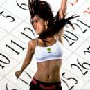Тридневна тонизираща програма за цялото тяло