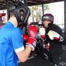Младата боксова надежда Жан-Божидар Сидеров с ново призово класиране