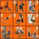 9 фитнес машини, които не бива да използвате