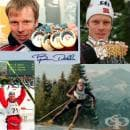 Бьорн Дели – ски бягане