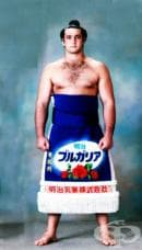 Калоян Махлянов (Котоошу) – сумо