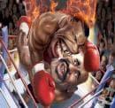 Майк Тайсън срещу Ивендър Холифийлд – мач №2