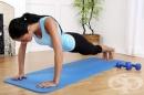 Упражнения за контрол на теглото при хипотиреоидизъм