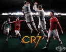 Кристиано Роналдо – унищожителят на футболните рекорди