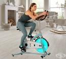 Домашна тренировка на велоергометър за начинаещи