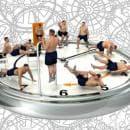 Екстремна кръгова тренировка за отслабване