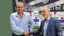 """Димитър Димитров – Херо: """"За мен ще бъде огромна чест да водя отбора на Берое"""""""