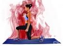HIIT тренировка за долна част на тялото