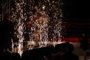 Резултати от мачовете на Muay Thai Grand Prix 33 България