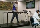 Пътечката за бягане значително подобрява ходенето при хора с болестта на Паркинсон – показа скорошно 6-месечно изследване