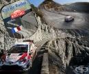 Рали Монте Карло WRC