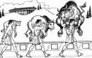 Древните тренировки и съвети, които са актуални и до днес
