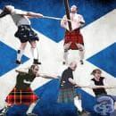 Шотландски игри