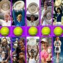 Топ 10 на най-добрите тенисистки в историята