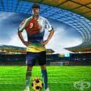 Топ 40 на младите футболни таланти - Първа част