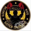 """СК по бокс и бойни изкуства """"Ботев"""""""