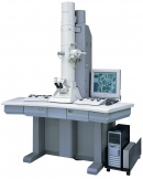 Електронна микроскопия