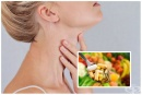 Добавки в помощ на щитовидната жлеза