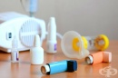 Инхалации при деца и възрастни: видове инхалатори, използвани лекарства