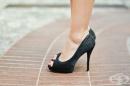 Избор на подходящи обувки