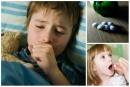 Лечение на коклюш (магарешка кашлица)