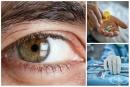Лечение при трахома