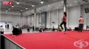 Military Workout с Мартин Гергов, на Fit and Jump Festival, 2018