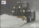 Зима 2012: Сняг и виелици в област Стара Загора