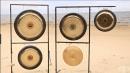 Как вибрациите и музиката на гонга и тибетските купи действат на здравето ни?