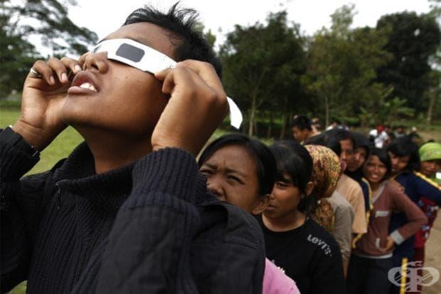 Индонезия в 32 снимки - далечна и загадъчна за окото на европееца