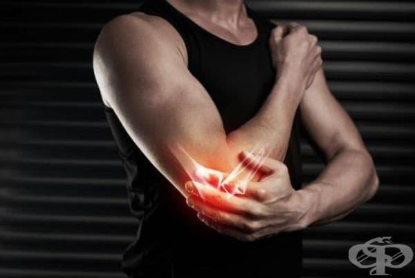 Болка в лактите. Това се проявява често като чувство на тежест или дискомфорт при опит на изправяне на ръката. Твърде много се вълнувате за това, че не можете да контролирате всичко. Не се задълбочавайте в незначителни проблеми.