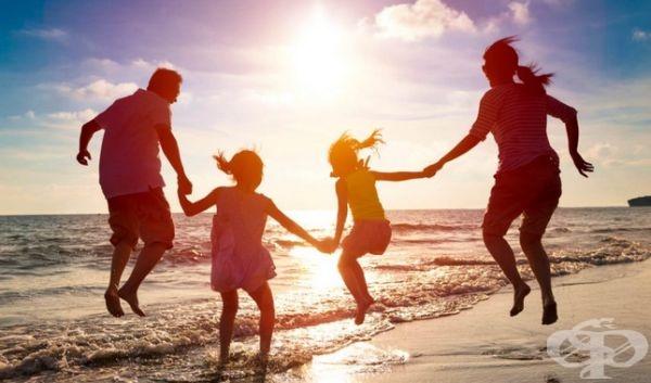 10 вдъхновяващи цитата за смисъла на семейството - изображение