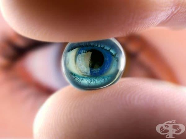 Смята се, че технологията на бионичните лещи възстановява зрението. Кой знае, може би в бъдеще лещите биха могли напълно да заместят окото.