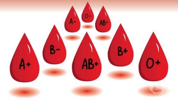 5 основни причини, поради които трябва да знаете кръвните групи на всеки член от вашето семейство - изображение
