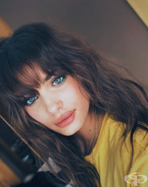 """20. Тейлър Хил, супермодел, САЩ. Тя е на 21 години и участва в модни ревюта на известни модни дизайнери от 2015 г. насам. Тейлър Хил е една от тайните ангелите на """"Виктория Сикрет""""."""
