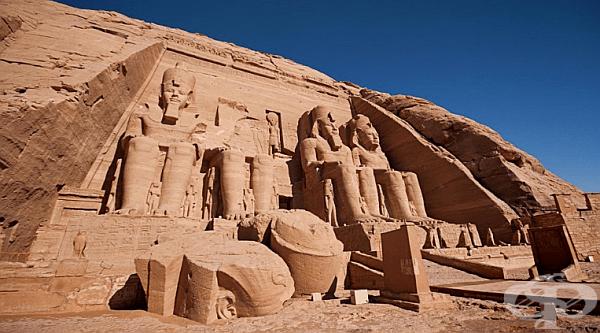 1.Египет