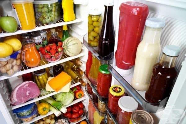 Колко време е годна за консумация храната, след като бъде разопакована?